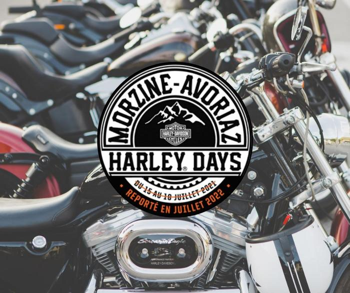 Harley Days 2022